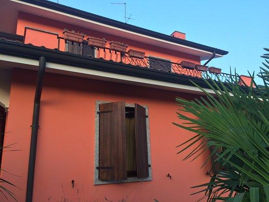 Bed and Breakfast Villa Gloriana Picture