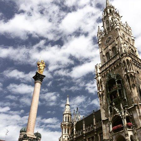 City Sightseeing Munich Foto
