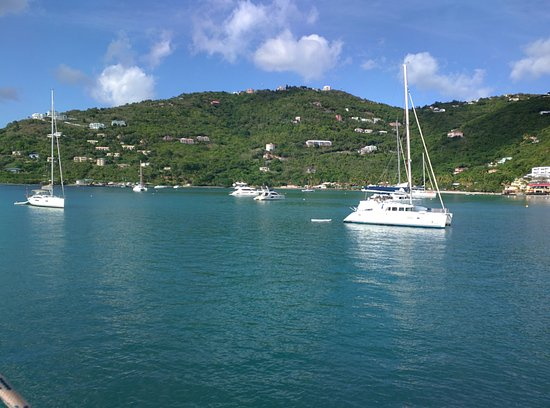 White Bay: Bay