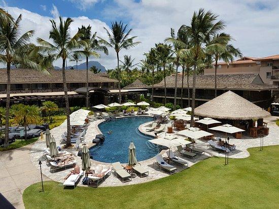 Koa Kea Hotel & Resort: 20160723_123344_large.jpg