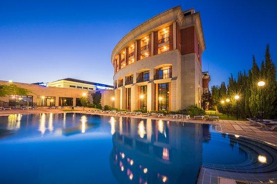 TRYP Merida Medea Hotel