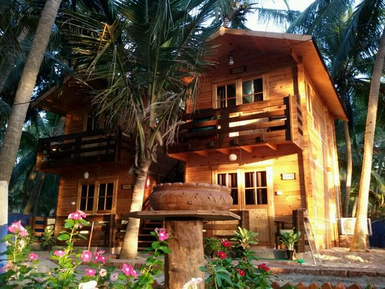 SAMANT BEACH RESORT (Bhogwe) - Cottage Reviews, Photos, Rate