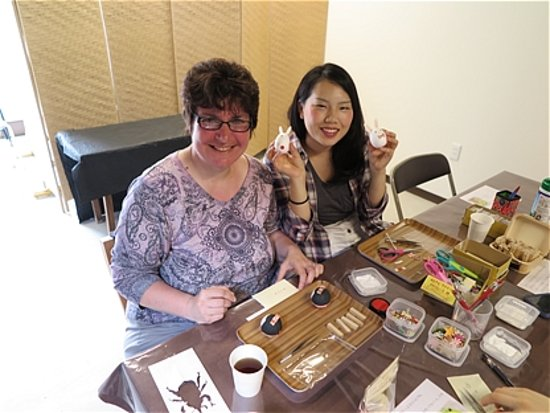 Ishikawa Mino Washi Paper Goods Workshop: getlstd_property_photo