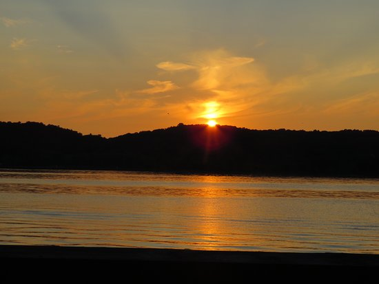 The Rhinecliff Foto
