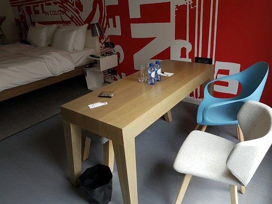 Ixelles, Belgien: 20160725_143830_large.jpg