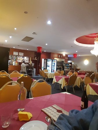Joondalup, Australia: decor is splendid and has a great flavour