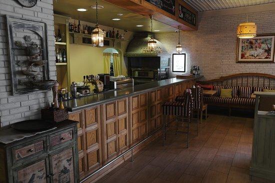 Hotel Vega: Ресторан Верона