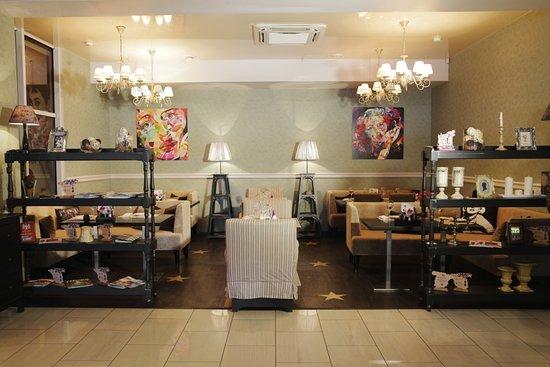 Hotel Vega: Ресторан Голливуд