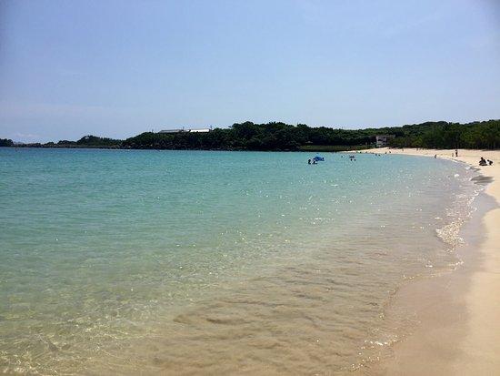 Tsutsukihama Beach: photo0.jpg
