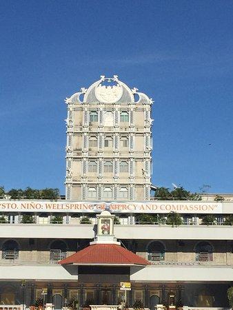 basilica del santo nino picture of basilica del santo nino cebu