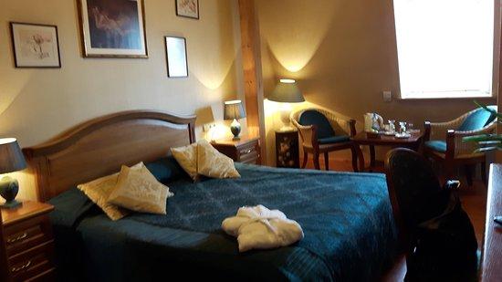 فندق شيكسبير بوتيك: Elegant bedroom