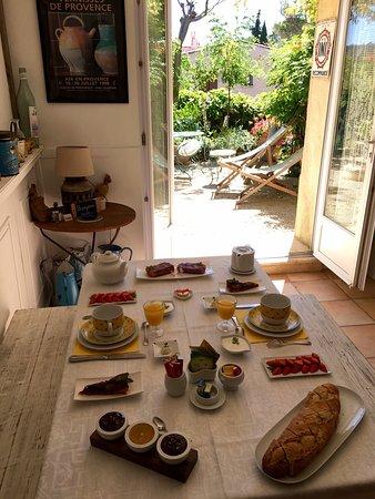 La Charlotte Aix en Provence : photo0.jpg