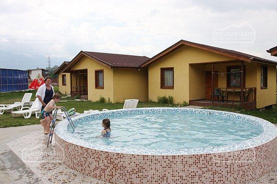 Razlog, Bulgaria: kids pool