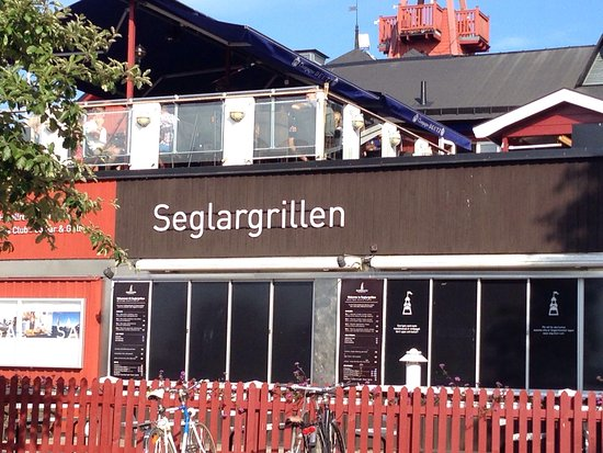 Sandhamn, Suecia: photo0.jpg