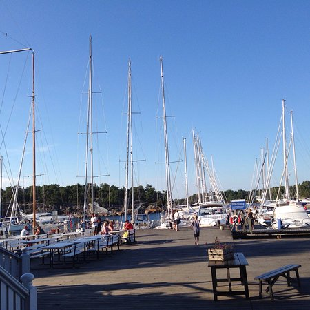 Sandhamn, Suecia: photo1.jpg