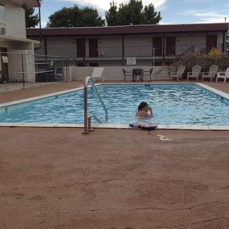 American Holiday Mesa Verde Inn Cortez Photo