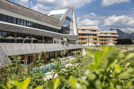 Narzissen Vital Resort - Solebad