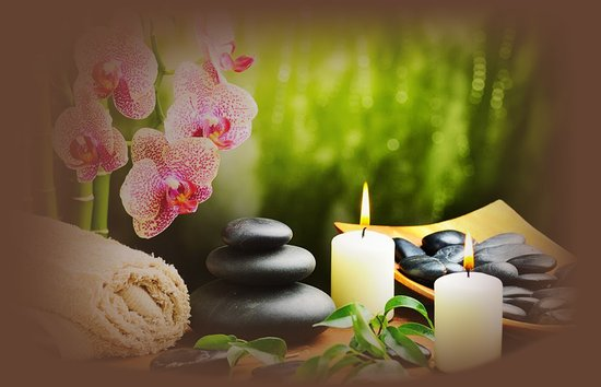 Dalbeattie, UK: Visit the Thai Massage Room for a wonderful and relaxing experience
