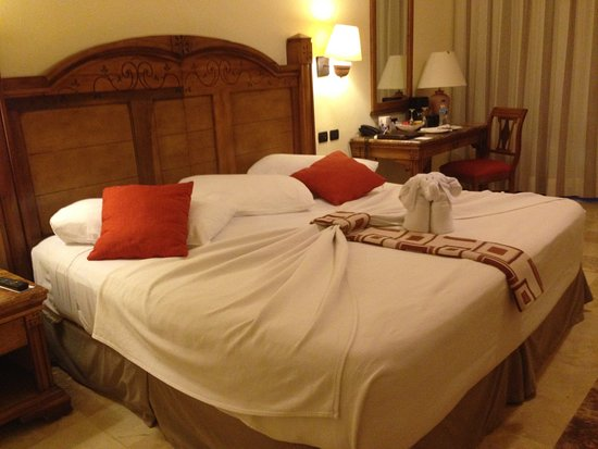 Letto A Tre Piazze.Letto A Tre Piazze Picture Of Catalonia Royal Tulum Beach Spa