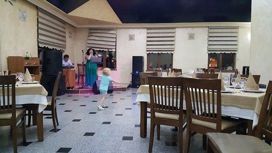 ресторан батуми в москве