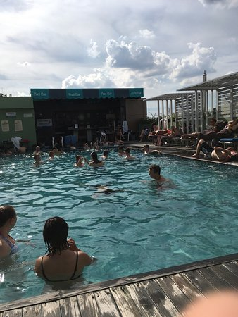 Nouvo City Hotel: photo0.jpg