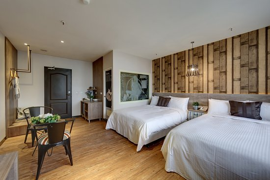 Herb Art Hotel Luodong, Hotels in Luodong