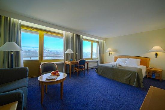 래디슨 SAS 다우가바 호텔
