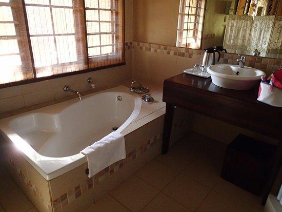 Hotel Numbi & Garden Suites Resmi