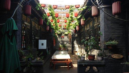 Hongyuyuan Family Guesthouse