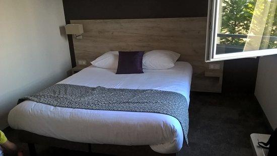 Brit Hotel Saumur