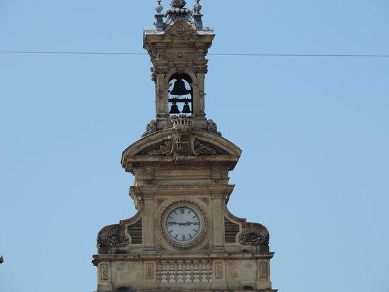 Pontarlier, Frankrig: le clocher