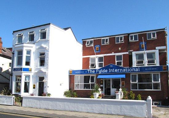 Photo of The Fylde International Blackpool