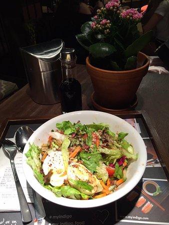 leckere salate munchen beliebte eezepte f r n tzliche salate. Black Bedroom Furniture Sets. Home Design Ideas