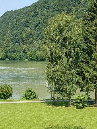 Schlogen, Austria: IMG-20160723-WA0004_large.jpg