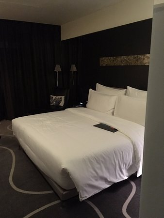 ロケーションが良く、雰囲気の良いホテル!