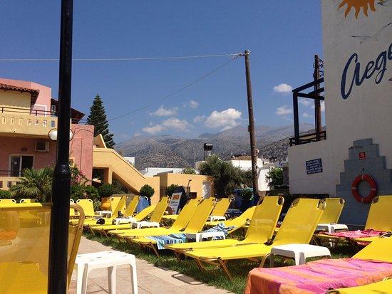 Aegean Sky Hotel & Suites Εικόνα