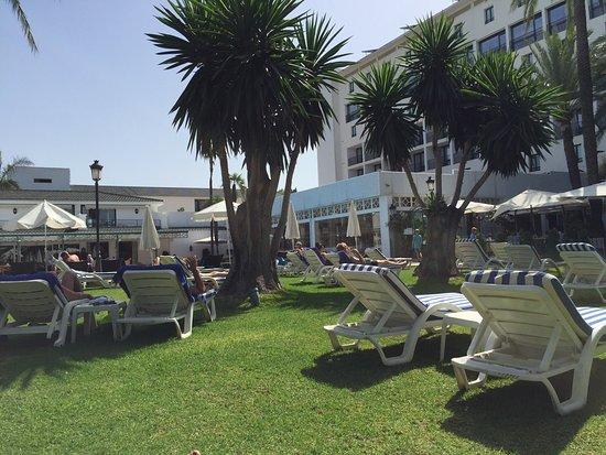 Los Monteros Spa & Golf Resort GL: photo0.jpg
