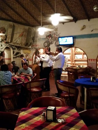 Tio Pablo's: Musicians