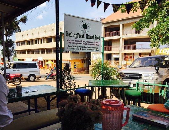 Find us on Masaka / Kampala Road