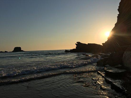 Camping Villa Park Zambujeira do Mar