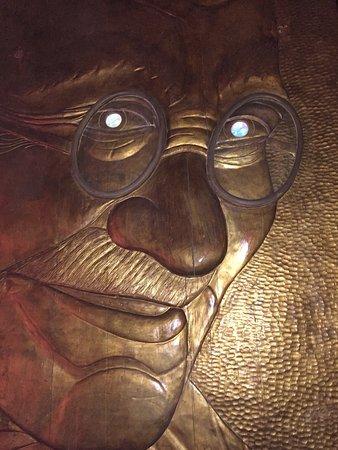 Gandhi Smriti: photo1.jpg