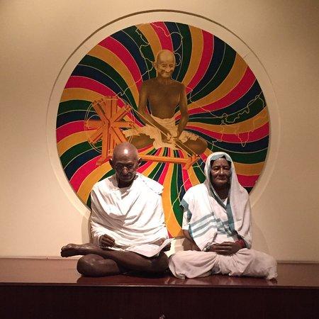 Gandhi Smriti: photo3.jpg