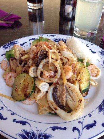 Bensheim, Germania: Chinarestaurant Pavillon