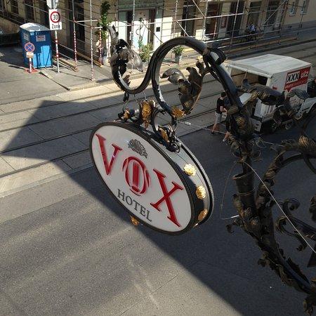 Foto de Vox Design Hotel