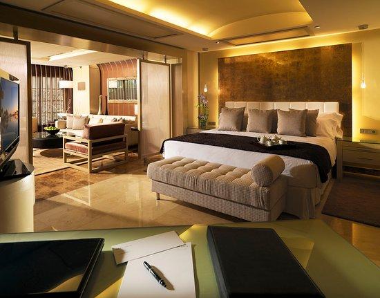 新天哈瓦那大帕拉西奧德梭拉飯店