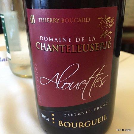 Mets et Plaisirs: Très agréable vin