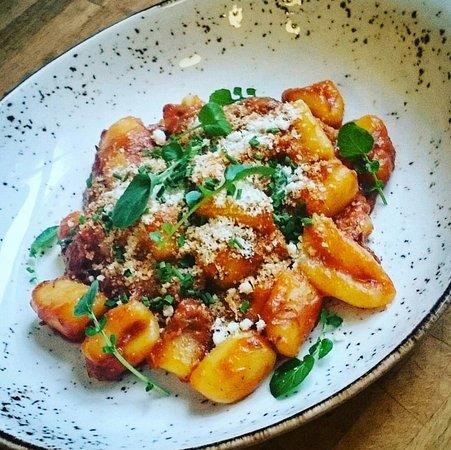 Best Italian Restaurants Staffordshire