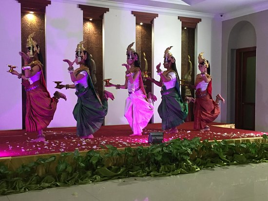 Borei Angkor Resort & Spa: photo7.jpg