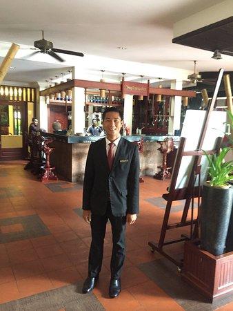 Borei Angkor Resort & Spa: photo9.jpg