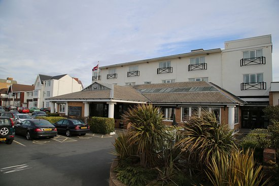 Photo of Inn On The Prom Hotel Lytham St Anne's